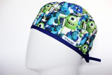 gorro-quirofano-monsters-lateral