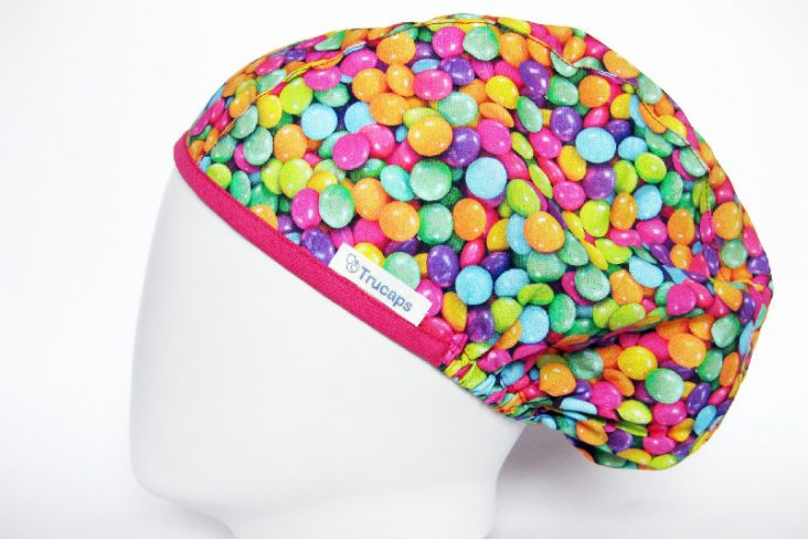 Gorro Lacasitos TRUCAPS, lat
